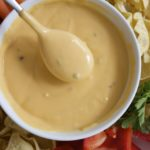 Homemade: Nacho Cheese Sauce