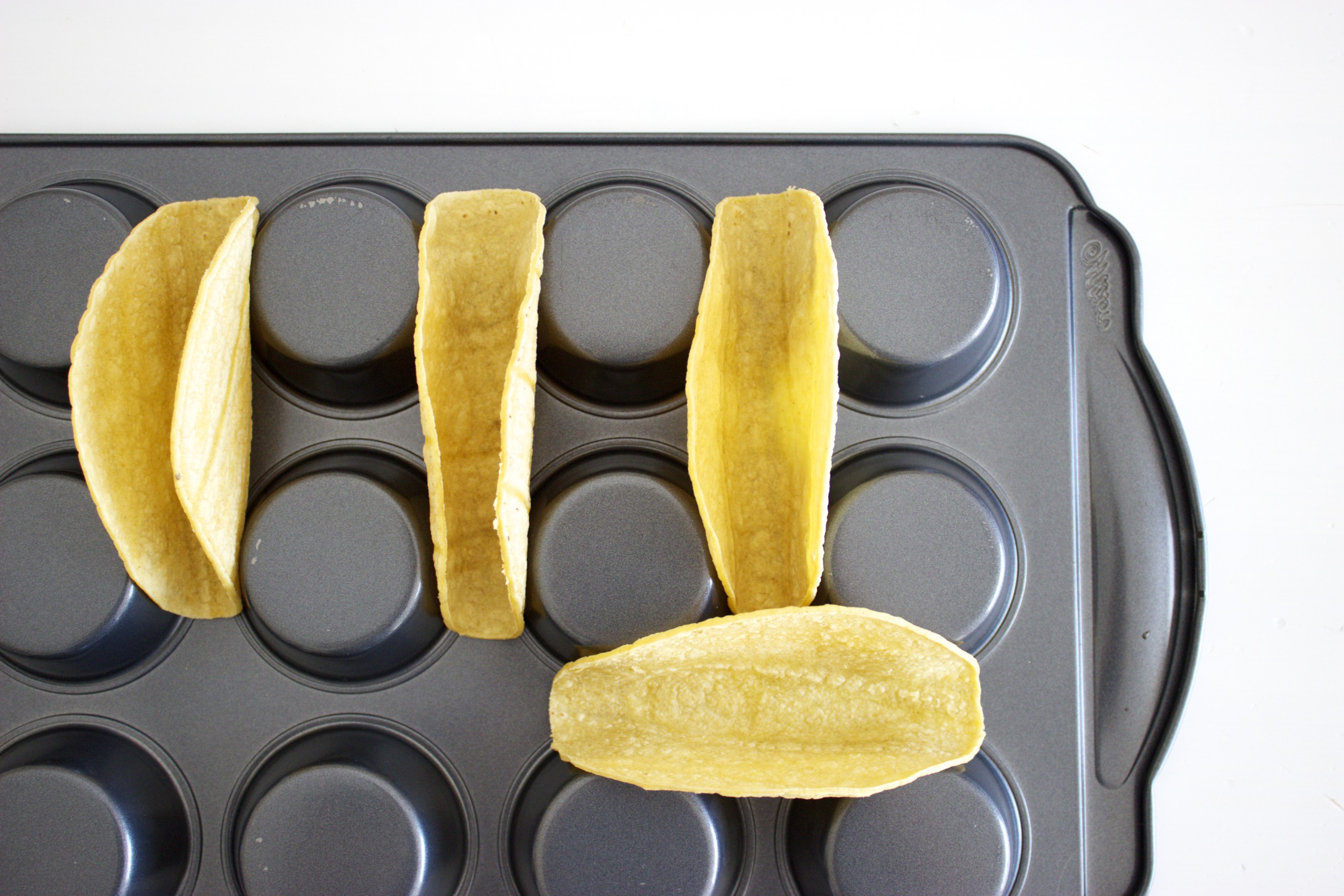 Crispy Baked Taco Shells Amp Seasoning Ks
